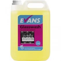 Glasswash