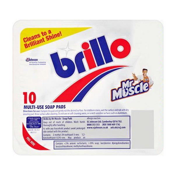 Brillo-Soap-Pads