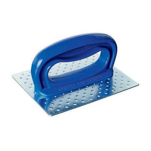 Griddle-Cleaner-Pad-Holder