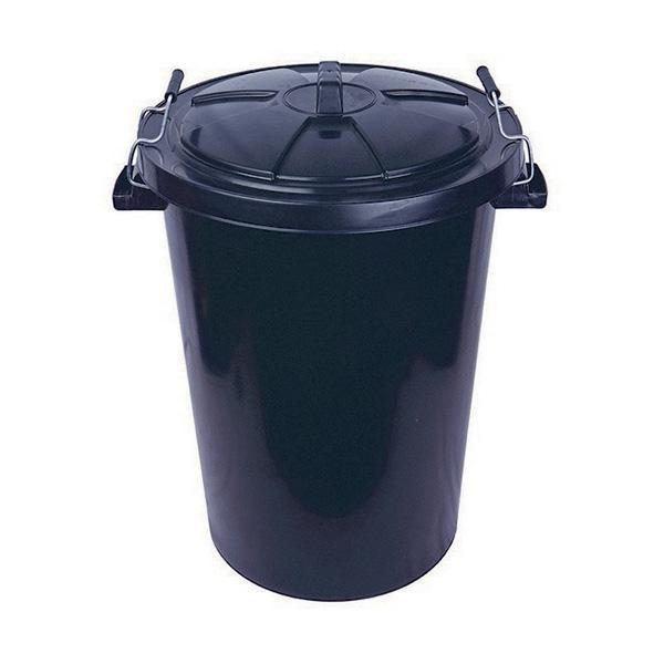 Black-Bin---Lid-85-ltr