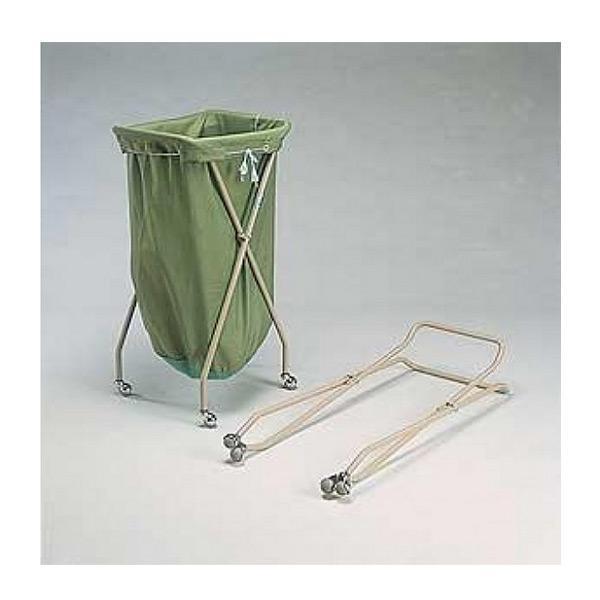 Folding-Linen-Trolley