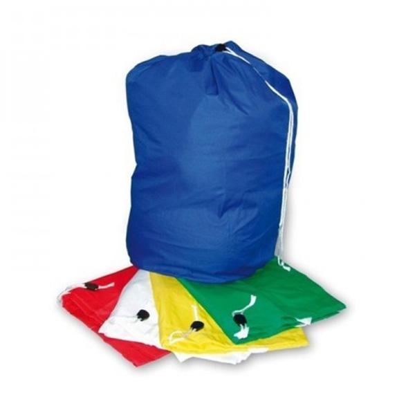 Economy-Polyester-Laundry-Bag---White