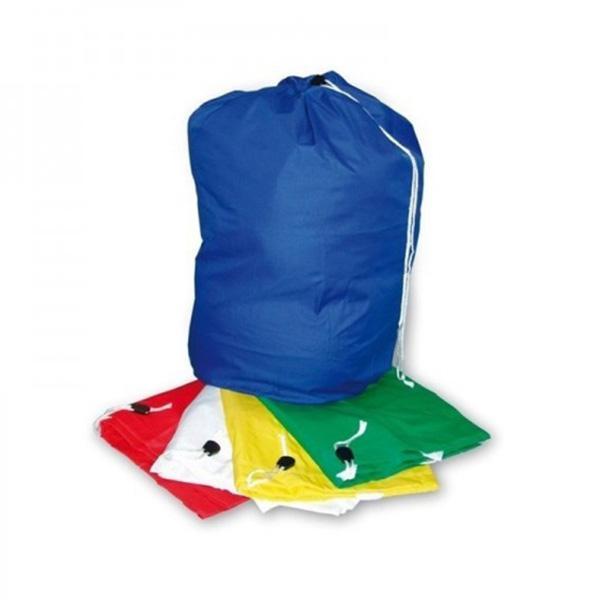 Economy-Polyester-Laundry-Bag---Yellow