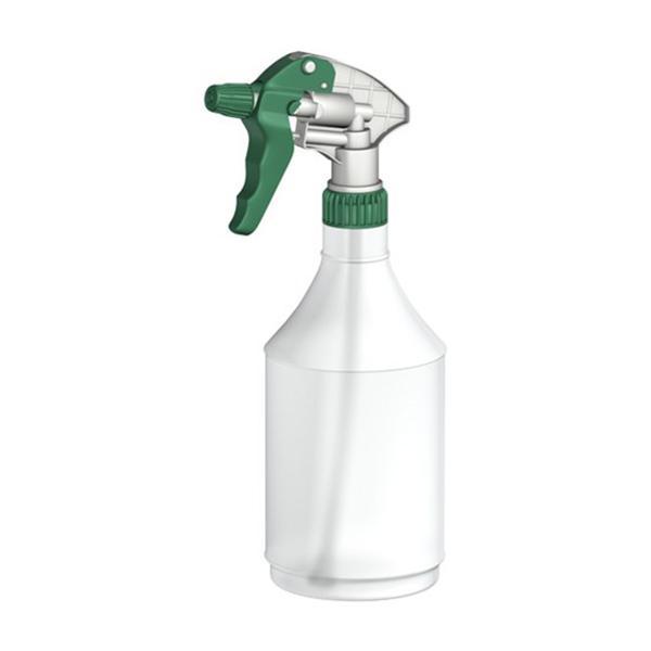 Trigger-Bottle-Spray---Green