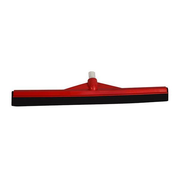 Interchange-Floor-Squeegee-17.5--Red