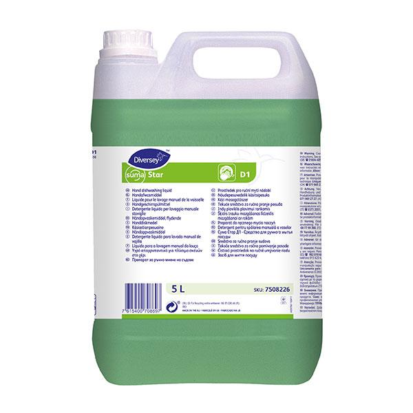 Suma-Star-D1-Washing-Up-Concentrated-Detergent