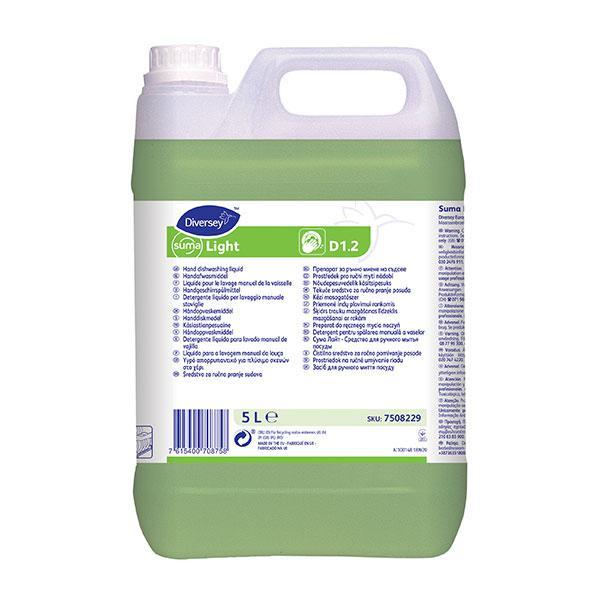 Suma-Light-D1.2-Manual-Dishwashing-Liquid