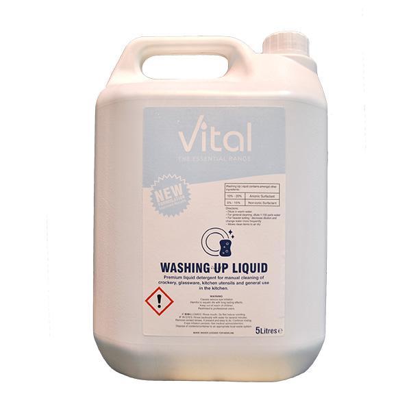 Vital-Washing-up-liquid