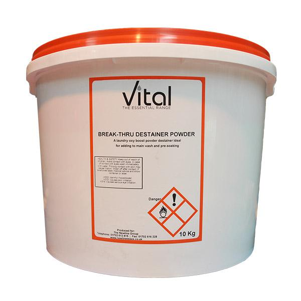 Vital-Break-Thru-Laundry-Destainer-Powder