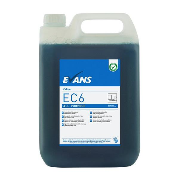 Eco-EC6-Blue-A-P-Hard-Surface-Cleaner
