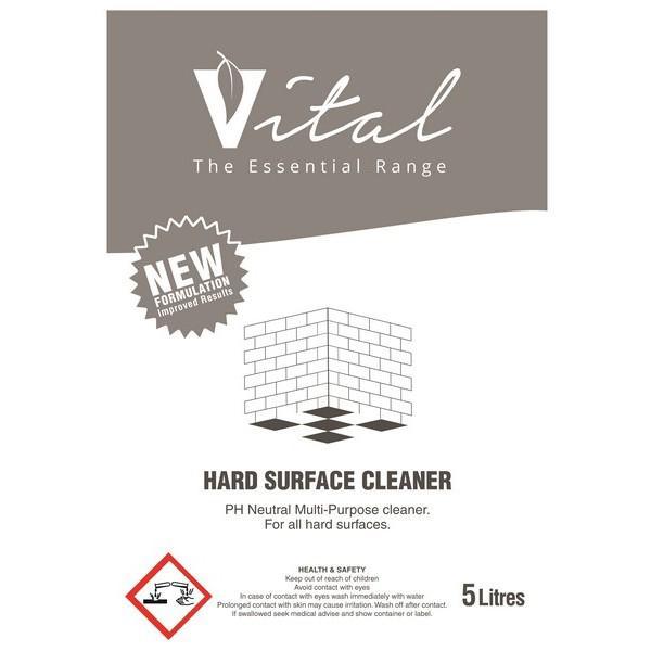 Vital-Hard-Surface-Cleaner