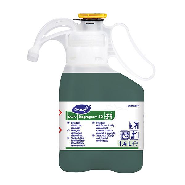 Smart-Dose-Degragerm-Disinfectant