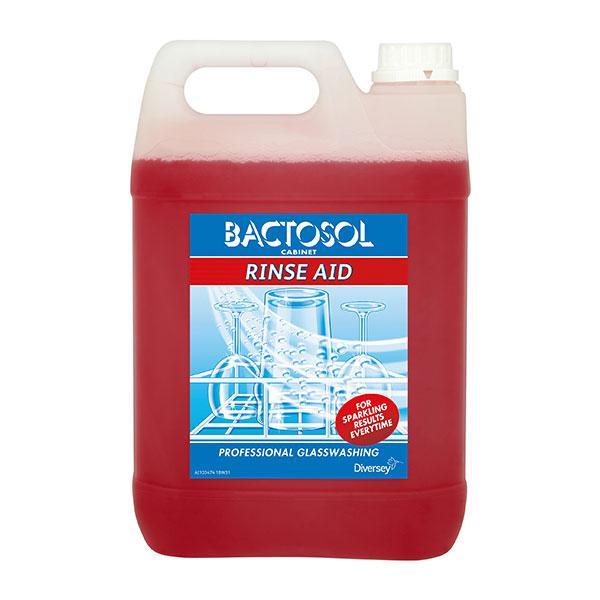 Bactosol-Rinse-Aid