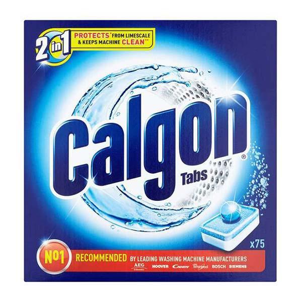 Calgon-Tablets
