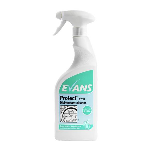 Evans-Protect-Perfumed-Disinfectant