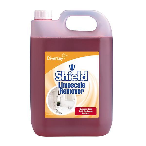 Shield-Limescale-Remover