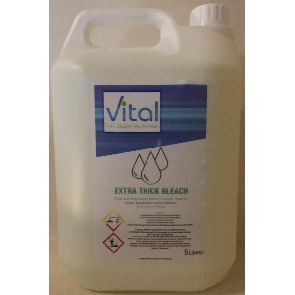 Vital-Extra-Thick-Bleach