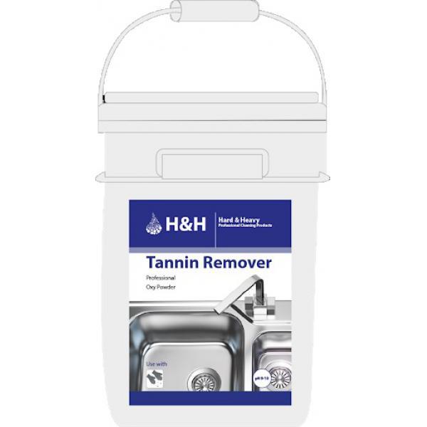 H-H-Tannin-Remover