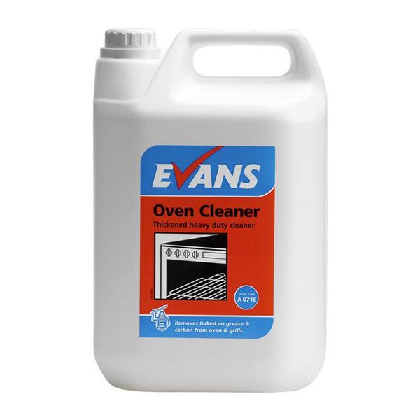 Evans-Heavy-Duty-Oven-Cleaner