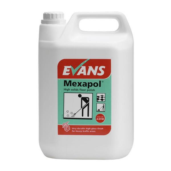 Evans-Mexapol-High-Solids-Floor-Polish