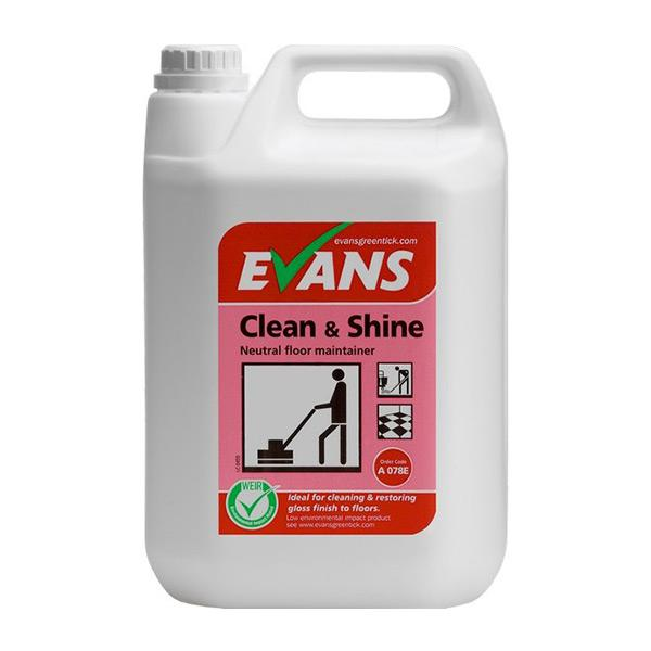 Evans-Clean---Shine-Perfumed-Floor-Maintainer
