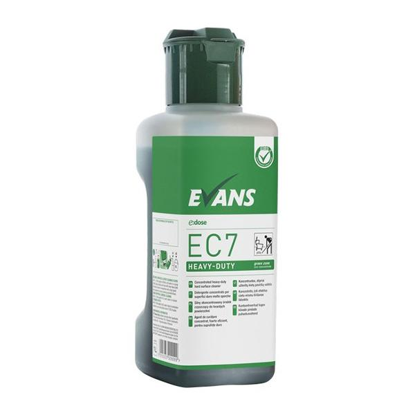 Eco EC7 Green H/D Hard Surface Cleaner
