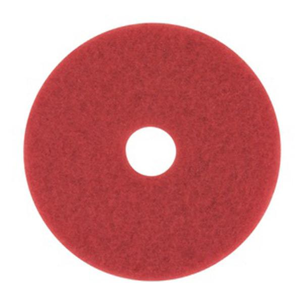Floor-Pads-3M-15in-Red