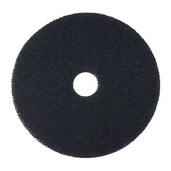Floor-Pads-3M-20in-Black
