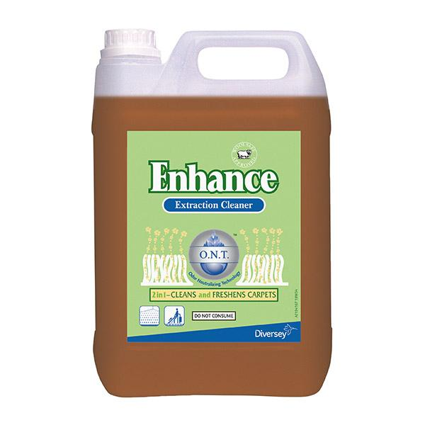 Enhance-Carpet-Extraction-Cleaner