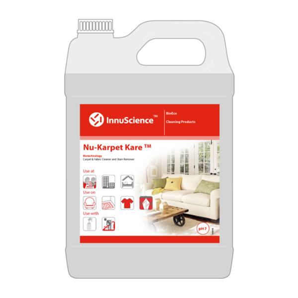 Nu-Karpet-Kare-Carpet-Cleaner--Stain-remover--Residual-Odour-Control-Action