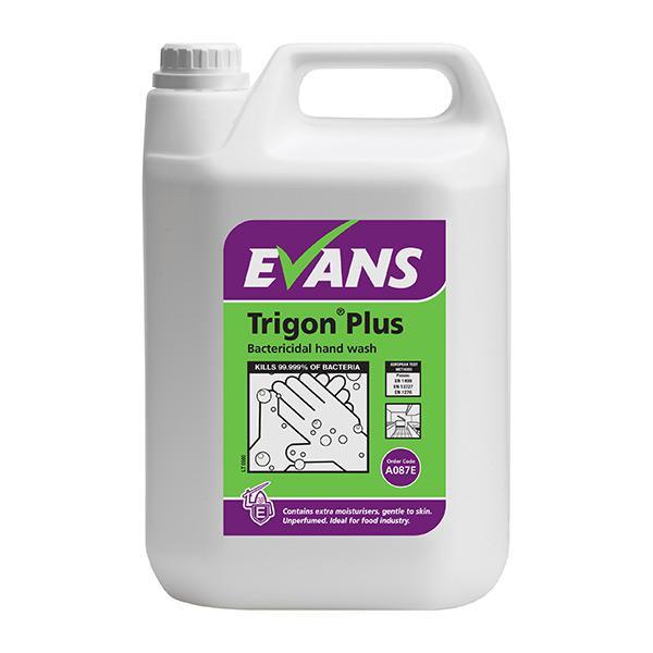 Evans-Trigon-Plus-Bactericidal