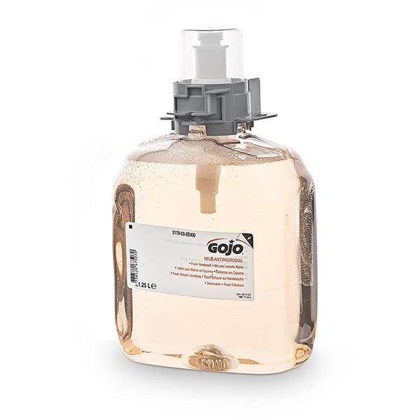 GOJO Antibacterial Foam Soap 5179, FMX