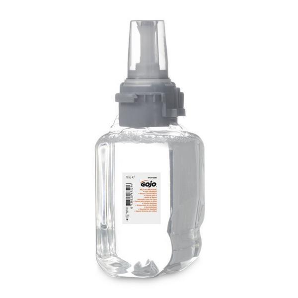 GOJO Antibacterial Foam Soap 8742 ADX-7