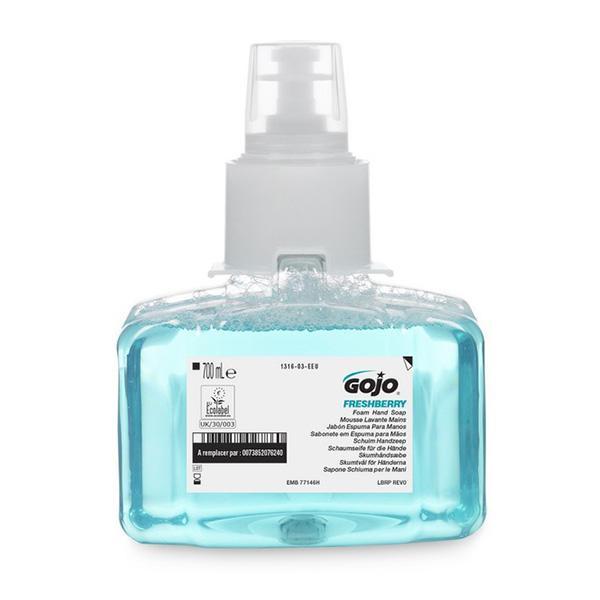 GOJO-Freshberry-Foam-Hand-Wash-1316---LTX-7