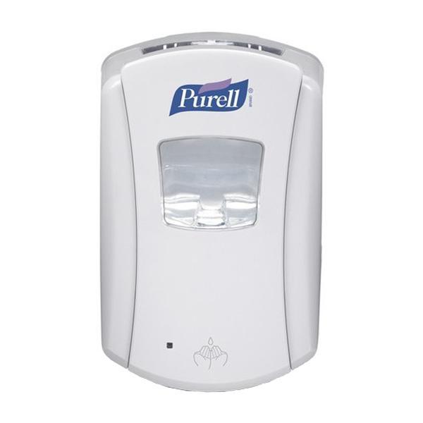 PURELL LTX-7 Dispenser - White 1320