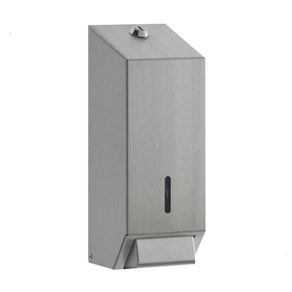 Dolphin-Stainless-Steel-Soap-Dispenser