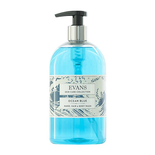 Evans-Ocean-Blue-Hand-and-Hair-Body-Soap