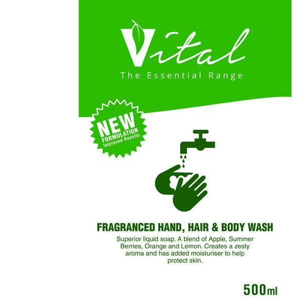 Vital-Fragranced-Hand--Hair---Body-Shampoo
