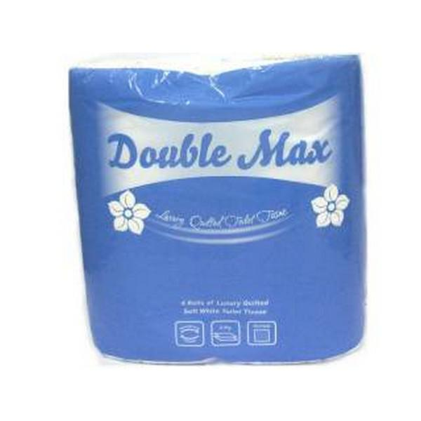 DoubleMax-White-Toilet-Tissue-2-Ply-22.4m-x-105mm