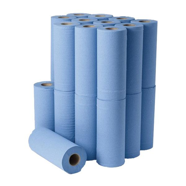 Blue-2ply-10--Hygiene-Rolls---40M-x-250mm