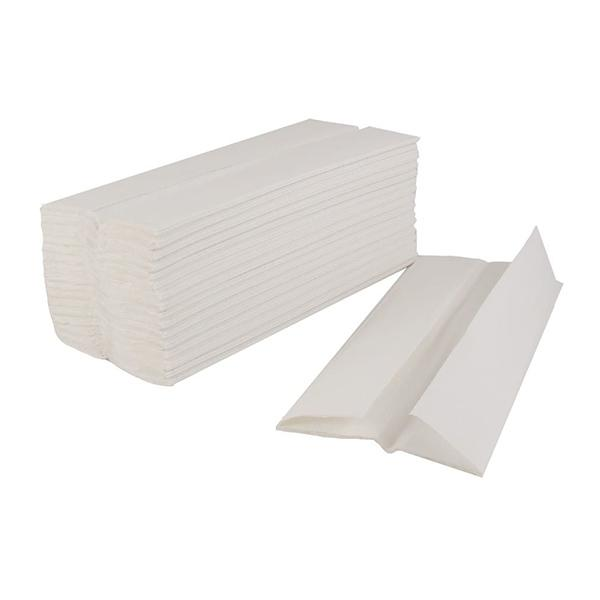 White-C-Fold-2-Ply-Hand-Towels-2ply-31-x-23cm