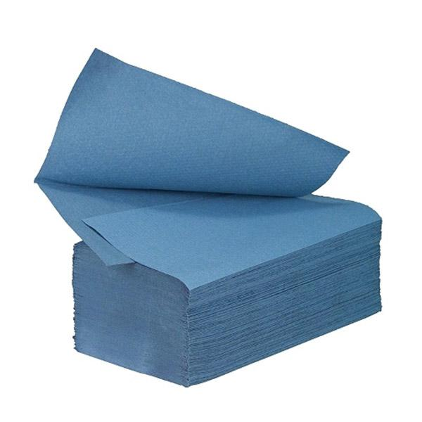 Blue-Interfold--Hand-Towels-1-Ply-19-x-25cm