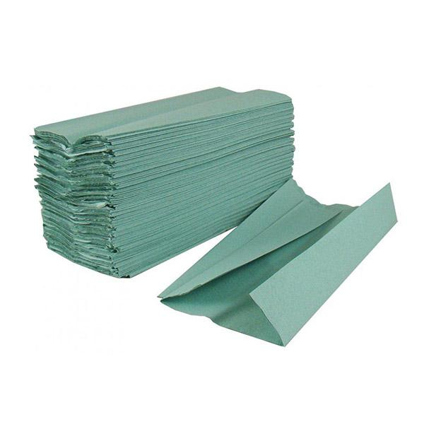Green-C-Fold-Hand-Towels-1-Ply-25-x-23cm