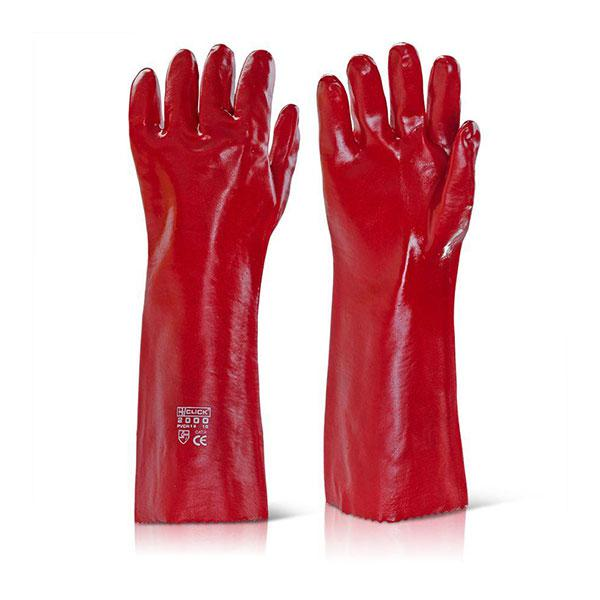 Red-18--Gauntlet-Elbow-Protective-PVC-Glove