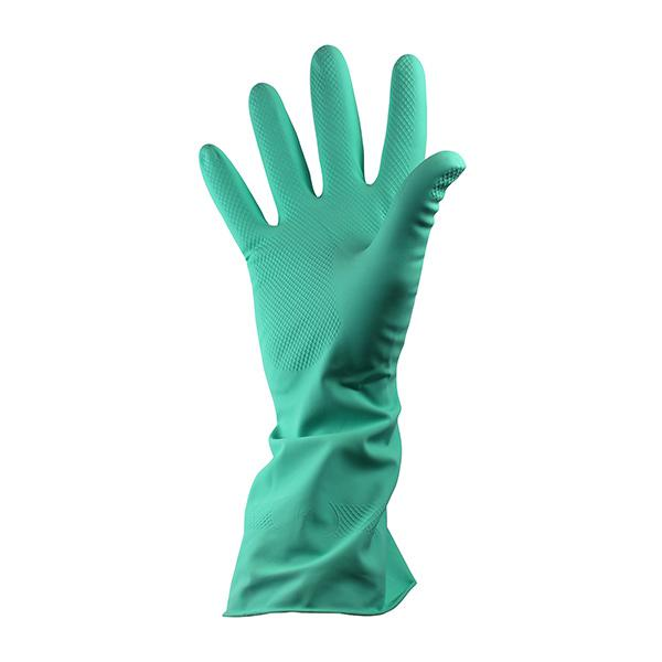 Rubber-Household-Gloves-Small---Green