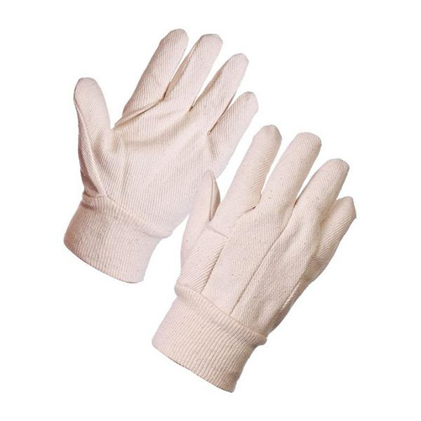 Cotton-Drill-Gloves