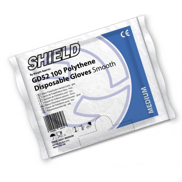 Smooth-Polythene-Disposable-Gloves---Medium