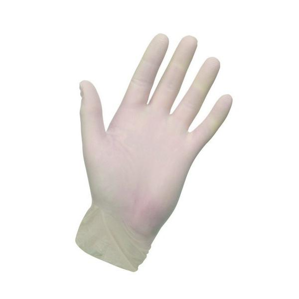 Soft-Vinyl-Non-Powder-Gloves---X-Large-EN455-Parts-1--2----3----AQL-1.5
