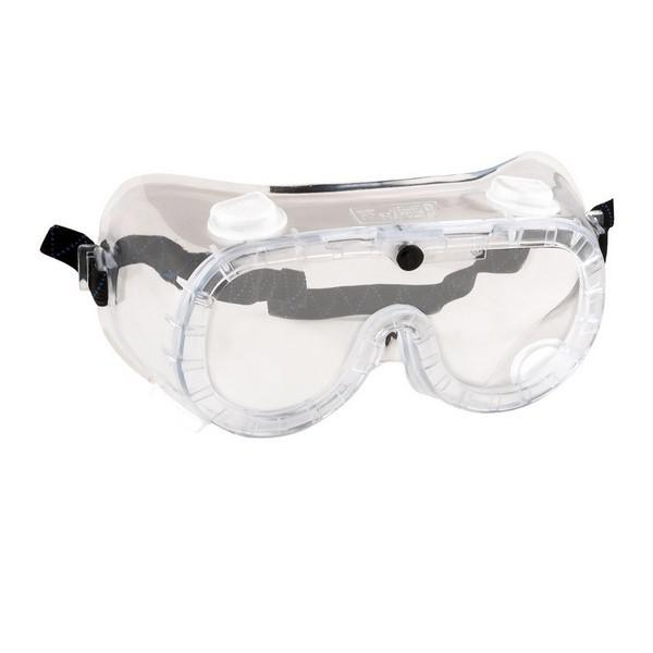 Reusable-Safety-Goggles