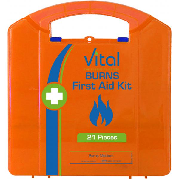 Vital-Burns-Compliant-First-Aid-Kit---Medium